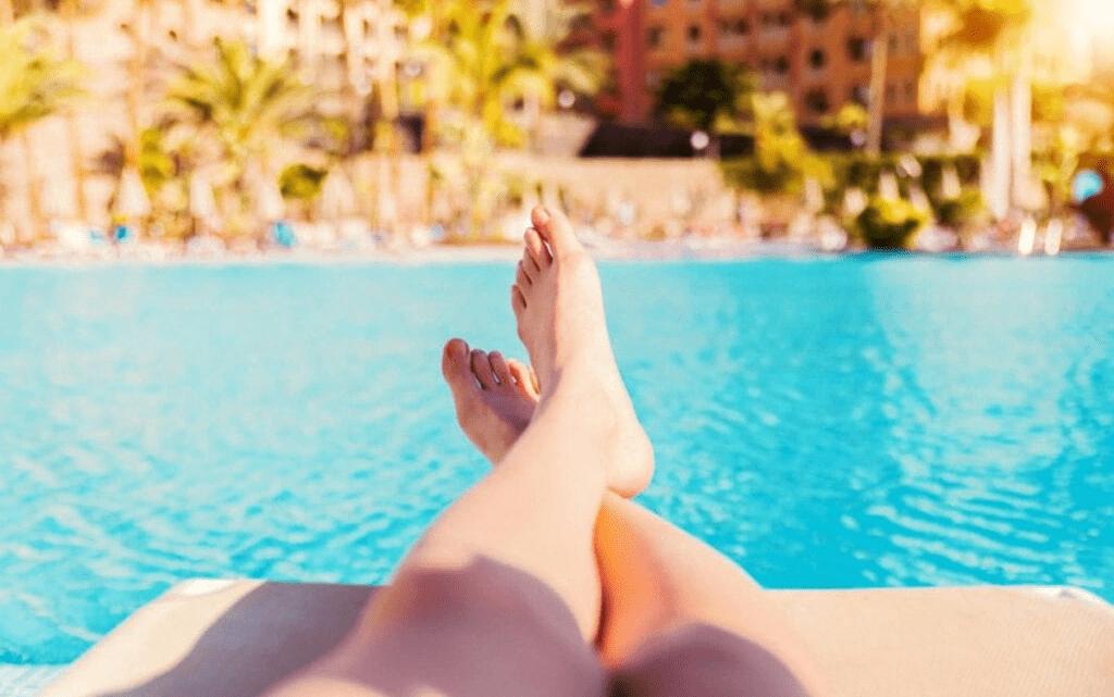 Sådan får du råd til at holde en god sommerferie